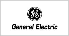 GENERAL ELECTRIC LOGO