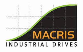 Macris Industrial Drives Logo